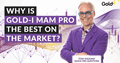 Why is Gold-i MAM Pro the Best MAM on the Market?